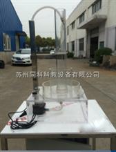 TKDZ-1061自循环式非稳定流达西渗透测定仪