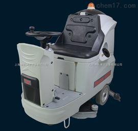 貝納特駕駛式洗地機760B