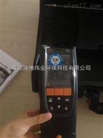 德图testo310手持式的燃料燃烧效率检测仪