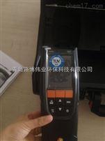 testo310手持式进口烟气分析仪(基本检测型)