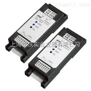 进口日本AND/AD-4541-V/I超小型模拟信号变送器 AND变送器