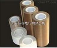 SUTE涂覆玻璃纖維耐高溫防粘膠帶,帶瓦楞紙的特氟龍膠帶