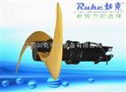 QJB1.5/4-1100/2-85QJB低速推流器  潜水搅拌机