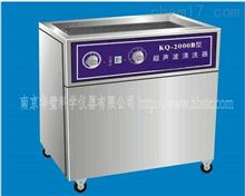 KQ系列单槽式超声波清洗器