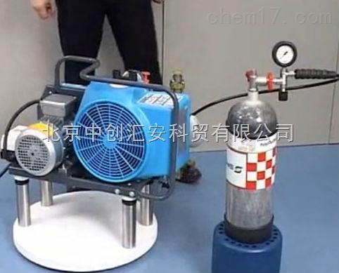 進口寶華JUNIORⅡ空氣壓縮機100L標準輸出