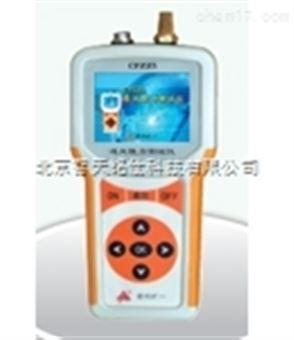 礦用通風阻力測定系統CFZZ4