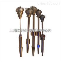 上海自动化仪表三厂WRNR-14、WRER-14、WRNR-14T、WRER-14T中温中压热电偶