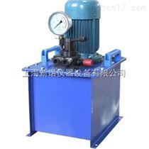 BZ63-10超高壓電動油泵 香蕉视频下载app污下载免费儀器 BZ63-10超高壓電動油泵