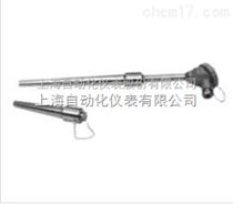 上海自动化仪表三厂WZP2-4318套管式热电阻