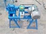 铁皮保温设备铁皮压边机电动压边机