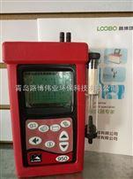 汉化版烟气分析仪KM950型号中文界面