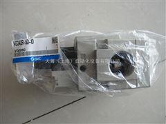 供应MAC VG342R-5D-10电磁阀