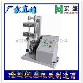 HS-5011-D3橡胶曲折试验机