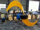 QJB2.2/4-1400/2-42江苏如克生产潜水推流器QJB3/4-1800/2-56