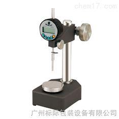 广州标际 GH-3机械式测厚仪 台式测厚仪 薄膜测厚仪