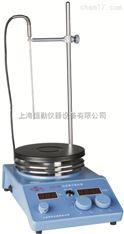 數顯恒溫磁力攪拌器S10-3
