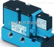 6331D-351-PM-591DA美國MAC先導式四通電磁閥接線圖