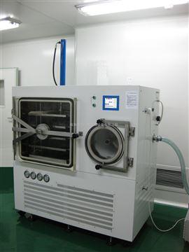 LGJ-100F普通型冷凍干燥機