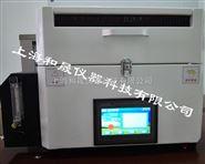 聚乙烯防腐螺旋钢管炭黑含量测试仪