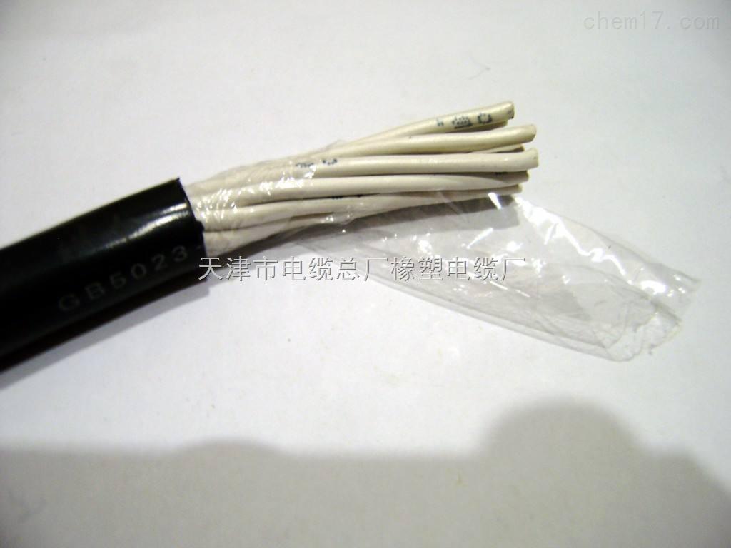 KFFP耐高温屏蔽控制电缆 KFFP耐高温电缆
