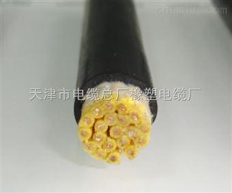 矿用控制电缆MKVV 10*2.5 价格