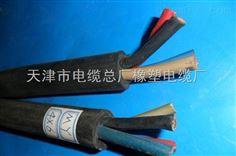 煤矿用高压橡套电缆 MYPT3.6/6KV 3*70+3*25/3