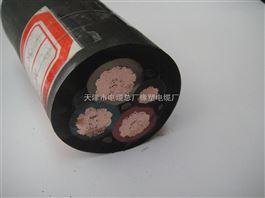 煤矿用移动屏蔽橡套软电缆MYP 660/1140V