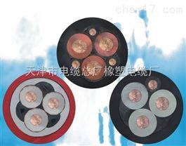 UGF矿用高压橡胶电缆-UGF6KV高压橡胶电缆