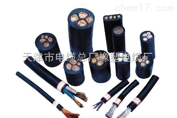UGF6千伏矿用高压橡套电缆