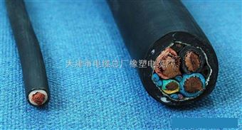 TVR弹性体电缆-TVR吊篮线电缆价格