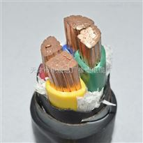 YJV22铠装不�^电力凯发k8 YJV22高压8.7/10KV电力凯发k8