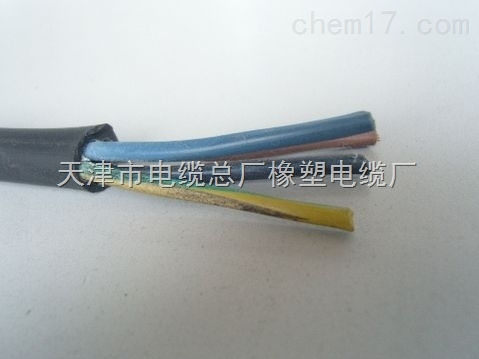 YCW橡套电缆 YCW电缆 YCW橡套软电缆