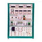 YUY-740H电机原理及电机拖动实验系统