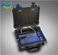 星晨便携式(箱式)拉曼光谱仪XCGP-1厂家