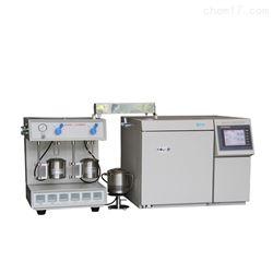 非甲烷總烴苯系物分析專用氣相色譜儀