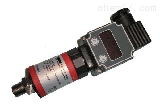 瑞士Huba Control511系列压力变送器