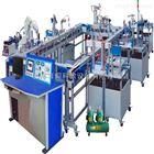YUY-GJD11模块式柔性自动环形生产线实验系统|光机电一体化实训设备