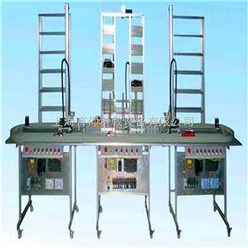 YUY-WL10大型物流系统实训装置|光机电一体化