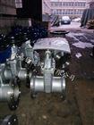 Z41X-10/16P不锈钢明杆闸阀