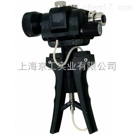 德鲁克PV 411压力手泵