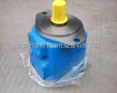 伊顿威格士叶片泵45V单联泵厂家现货特价