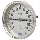 WIKA52双金属温度计