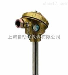 WRR2-130装配式热电偶上海自动化仪表三厂