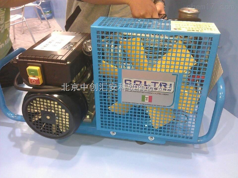 科爾奇MCH6ET空氣壓縮機單瓶充氣泵