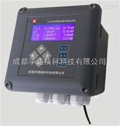 7000E在线多参数水质分析仪