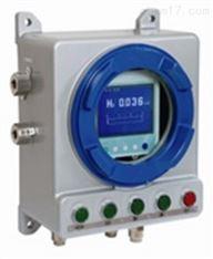 富士ZAFE型耐压防爆型热导气体分析仪