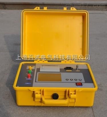 氧化锌避雷器在线测试仪上海厂家|专业贴牌