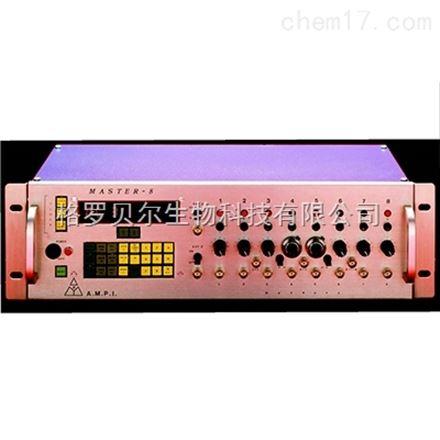 可编程脉冲刺激器_电生理仪器