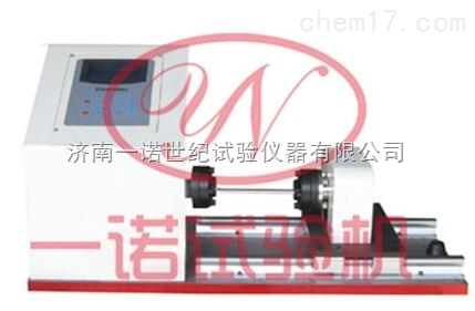 济南一诺nz-s材料扭转试验机精装上市