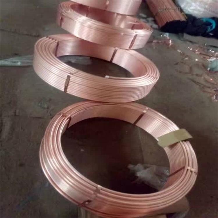 衡水紫铜方管价格,脱脂铜管价格,外螺纹紫铜管价格